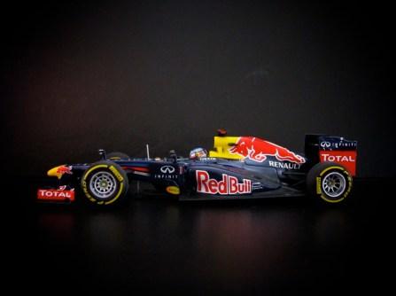 2012 Sebastian Vettel