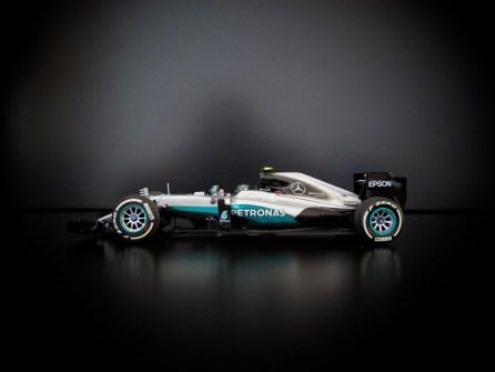 2016 Nico Rosberg