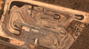 El nuevo circuito de Mallorca pone primera