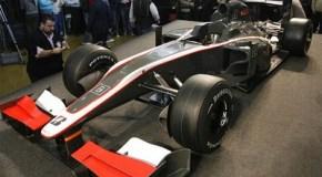 Hispania Racing ansiosos por regresar