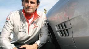 De la Rosa se acerca a Hispania Racing