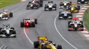 Palpitando el gran regreso de la Fórmula 1