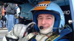 Maxi Cortés pilotará el primer híbrido de Le Mans Series