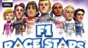 F1 Race Stars, la opción más divertida de la Fórmula 1