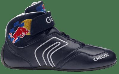 1 Calzado del equipo Red Bull