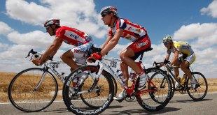 Ciclismo, uno de los deportes físicos más duros