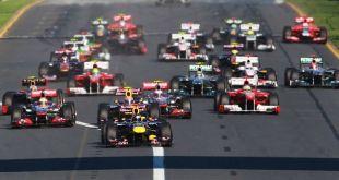 La seguridad de los coches de F1