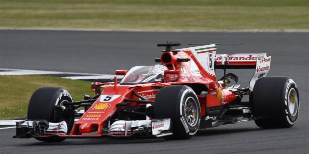 Ferrari S.p.A