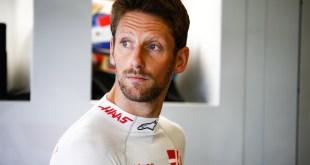 Haas F1 Media