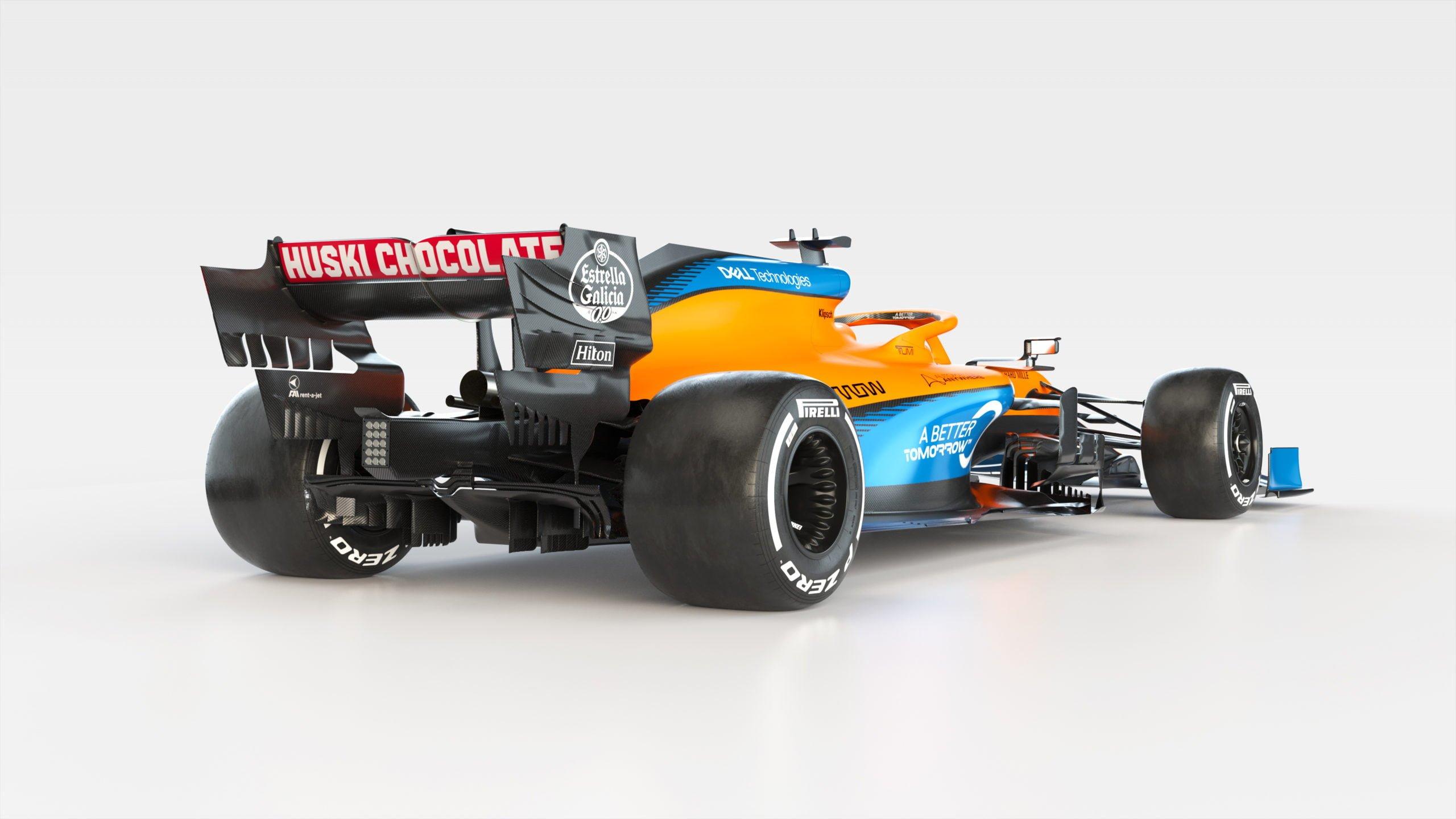 2020 MCL35 CS55 Rear BAT 1 scaled Prezentacje bolidów na sezon 2020