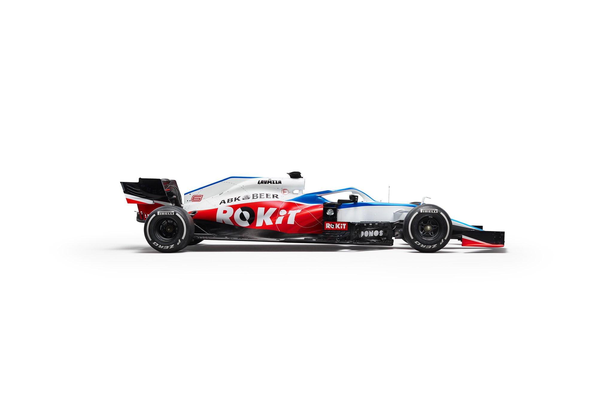 EQ9nUqyXkAA5v V Prezentacje bolidów na sezon 2020