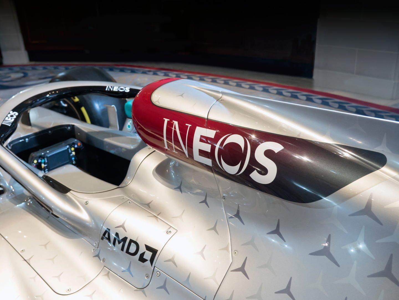 M225900 Prezentacje bolidów na sezon 2020