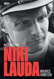 """druk lauda twarda oprawa main 1 Kto jest najbardziej pozytywnym zaskoczeniem w 2021 roku? Weź udział w konkursie i wygraj książkę """"Niki Lauda. Naznaczony."""""""