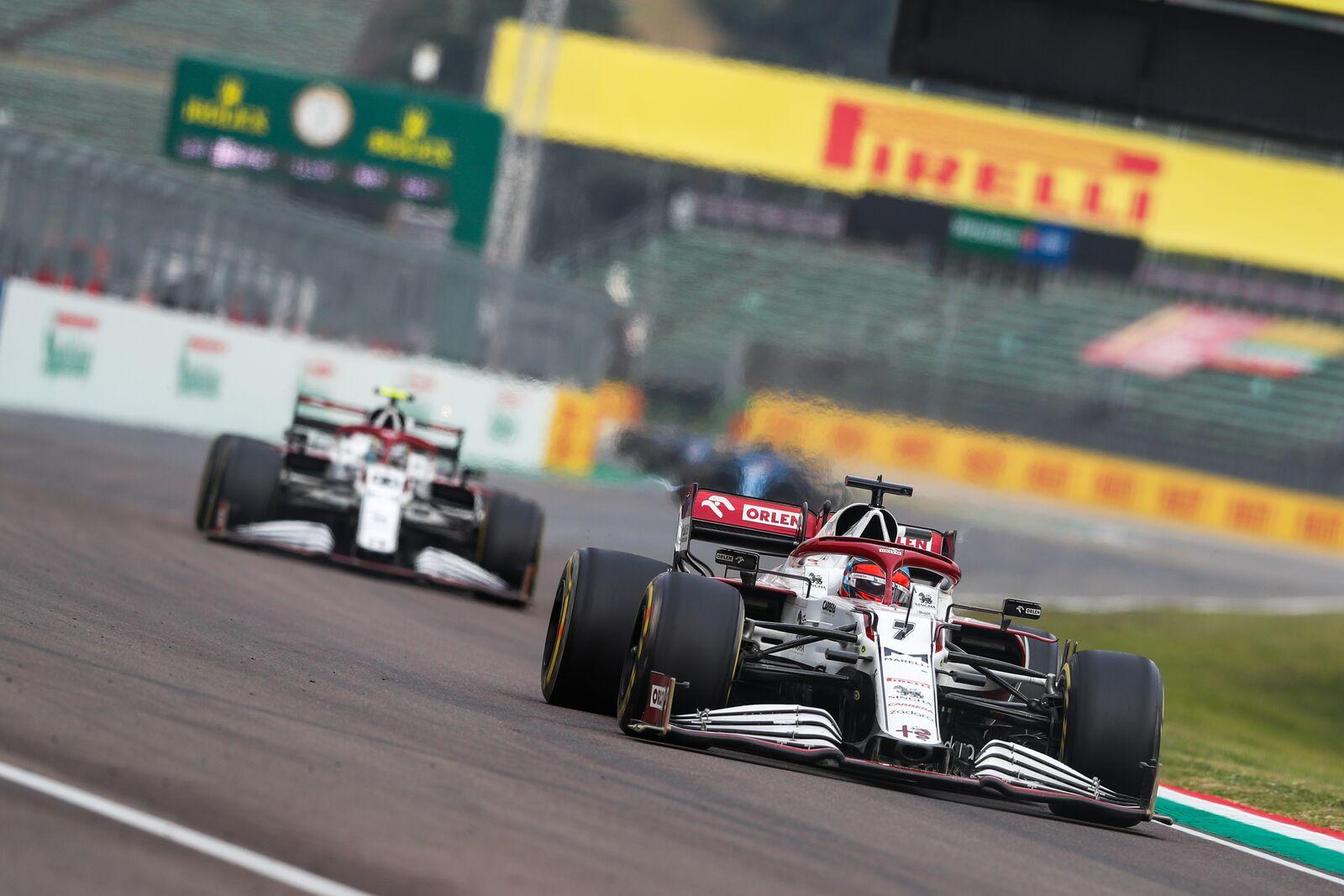 large 2021 Emilia Romagna Grand Prix Sunday 1 Emilia Romagna GP 2021 – podsumowanie