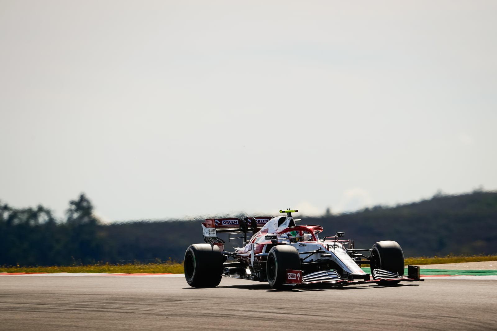 large 2021 Portuguese Grand Prix Sunday1 Grand Prix Portugalii 2021 – podsumowanie