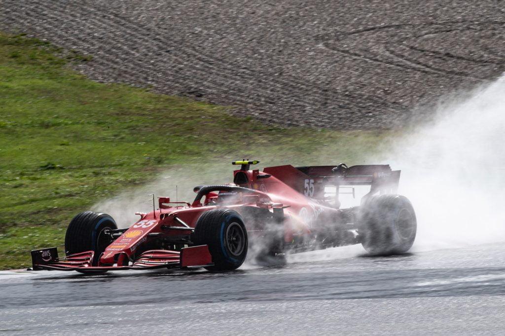 21039 turkish gp 2021 saturday Grand Prix Turcji 2021 – podsumowanie