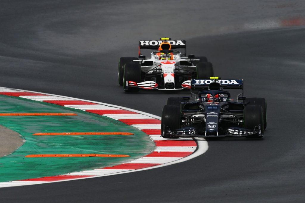 turkish weekend quali 04 Grand Prix Turcji 2021 – podsumowanie
