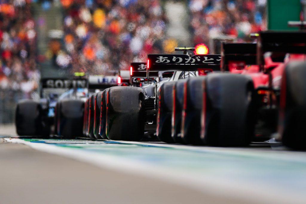 turkish weekend quali 09 Grand Prix Turcji 2021 – podsumowanie