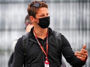 Grosjean's F1 regrets: 'No real fun' at the back
