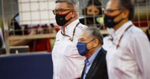 Brawn doesn't want sprints to 'cannibalise' Grands Prix