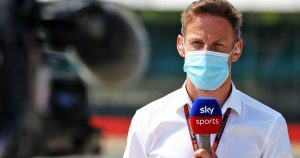 Button could make guest appearances in DTM