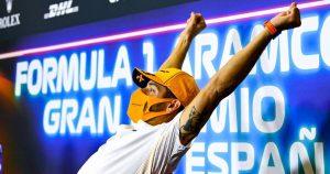 Ricciardo enjoyed 'mini breakthrough' in qualy