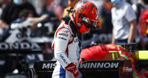 F1 'attention-grabbing' with 'bad boy' Mazepin