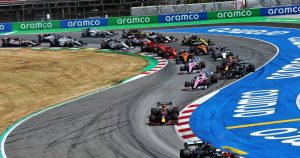 Spanish Grand Prix 2021: Time, TV channel, live stream, grid