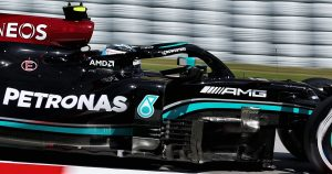 FP1: Under-fire Bottas sets the pace in Spain