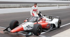 Fittipaldi brands Indy 500 'biggest race in the world'