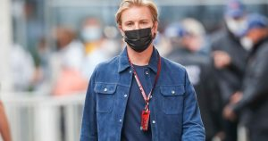 Rosberg: Being a Formula 1 CEO 'not for me'