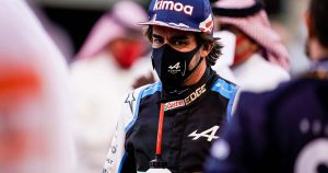 Alonso: No reason to be here without title ambition