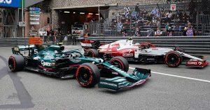 Aston Martin snap up key member of Alfa's tech team