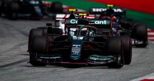 'Difficult to stand out' in tight midfield – Vettel