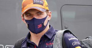 Verstappen not interested in 'media hype' over crash