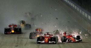 What Verstappen can learn from Vettel's failed title bid