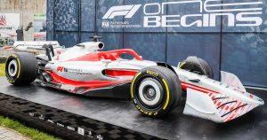 Wolff: 'Minimal variance' in 2022 car designs