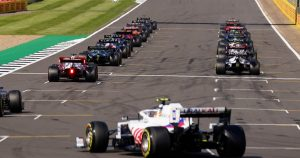 Hungarian GP open to hosting future sprints