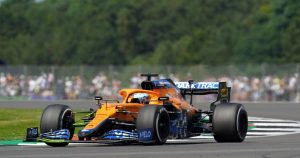 McLaren doubt loud engines would deter sponsors