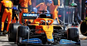 Seidl fears Hungary may not suit McLaren