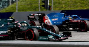 Alonso's advice to make sprint qualy 'more spicy'