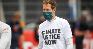 Vettel: You could say I am a hypocrite, but…