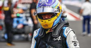 Alonso explains 'blessing' behind early-season criticism