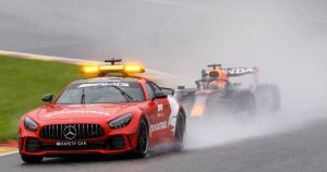 FIA keen to 'learn and improve' from Spa fiasco