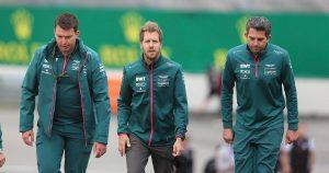 Hungary DQ still feels 'very bitter' for Vettel