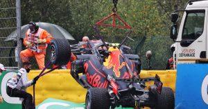 Why Sergio Perez can rejoin the Belgian Grand Prix