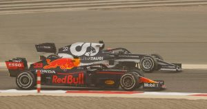 Tost expects Red Bull to find new engine partner