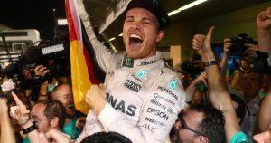 Rosberg rejected $100m to extend racing career