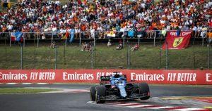 Alonso explains Alpine tweaks that suit his style