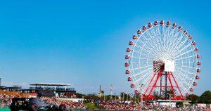 Suzuka explain why Japanese GP was cancelled